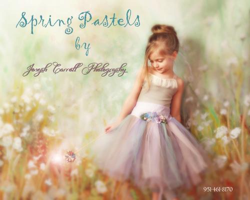 CAROL PISCIOTTA-JOSEHCARROLLPHOTOGRAPHY SPRING PASTELS