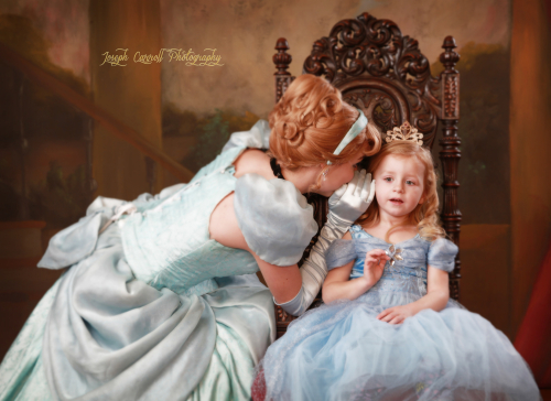CAROL PISCIOTTA-JOSEHCARROLLPHOTOGRAPHY princesses always