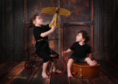CAROL PISCIOTTA-JOSEPH CARROLL PHOTOGRAPHY BOYHOOD 2