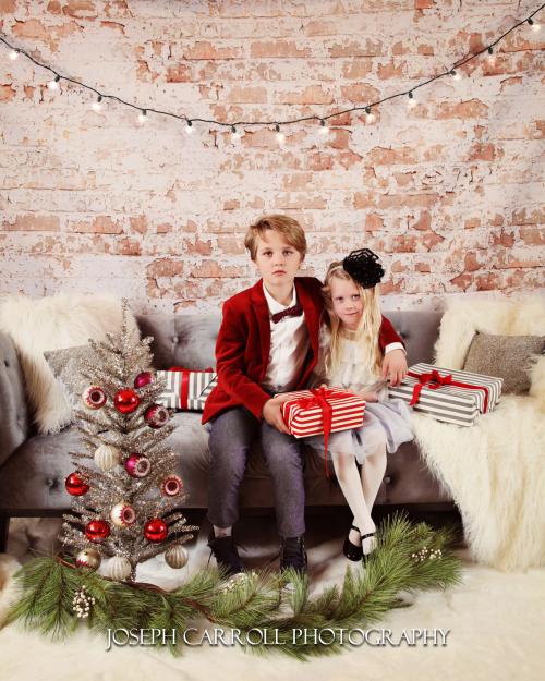 CAROL PISCIOTTA-JOSEHCARROLLPHOTOGRAPHY  MID CENTURY CHRISTMAS