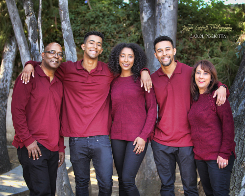 CAROL PISCIOTTA-JOSEHCARROLLPHOTOGRAPHY  FAMILY IS FOREVER